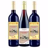 3 Flaschen Kastell-Wein