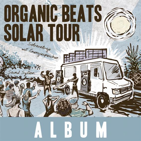 OBST 2017 Album zur Tour