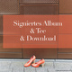 Signiertes Album & Tee & Download