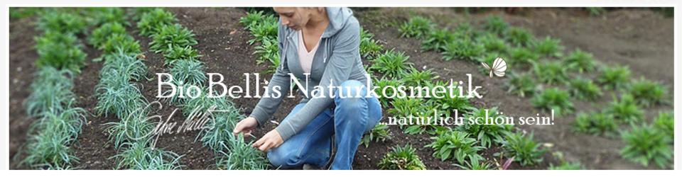 Bio Bellis Naturkosmetik Natürlich schön mit heimischen Pflanzen