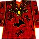 Dante: Exklusivpaket II + Bogolan-Wandteppich !