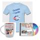VIP Paket - T-Shirt + Tasse + neue CD