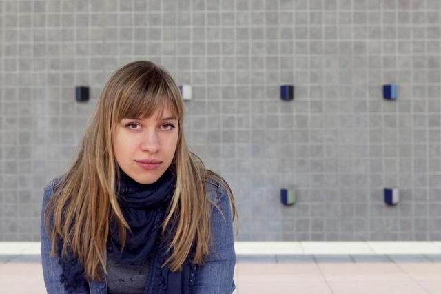 Lena Dobler: Finanzierung der neuen CD