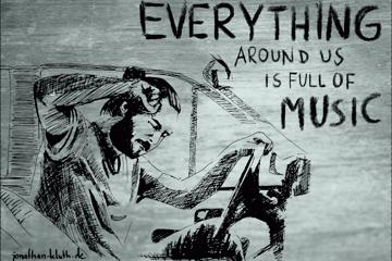 Jonathan Kluth - Album und limitierte Livesessions