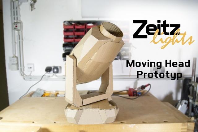 ZeitzLights Prototyp
