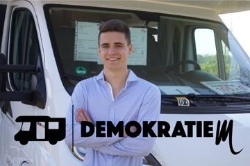 DEMOKRATIEm