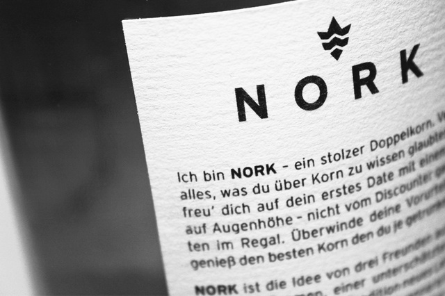 NORK - Hamburg ♥ Bremen am Tresen vereint