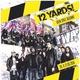 12 Yards: Dein Spiel beginnt! - CD