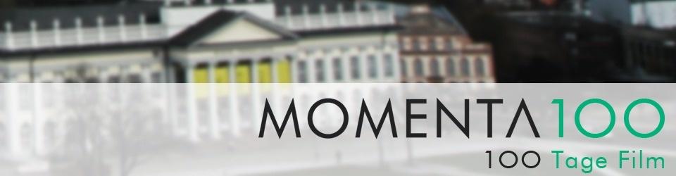 Momenta100 - 100 Tage Film
