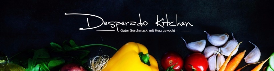 Desperado Kitchen - Das Restaurant