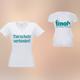 T-Shirt Damen: Tierschutz verbindet!