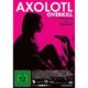 DVD Axolotl Overkill mit Autogramm von Jasna Fritzi Bauer