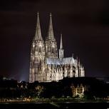 Wochenende in Köln mit Privatkonzert und Stadtführung