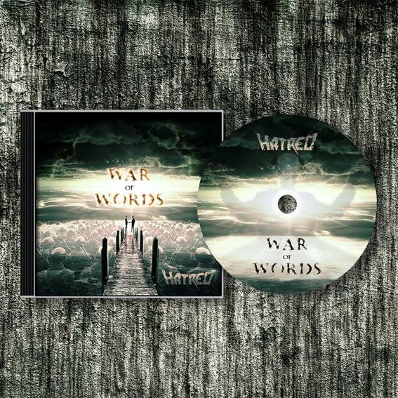 Das NEUE ALBUM ALS CD vor Release