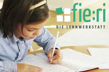 Fie:ri | Die Lernwerkstatt