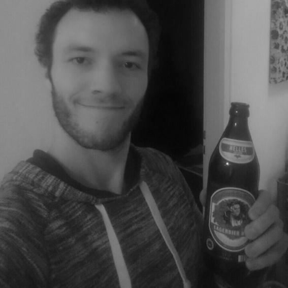 Die große Silke-Bierwanderung