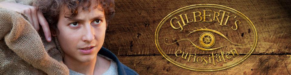 Gilberti's Curiositäten (Postproduktion und Release)