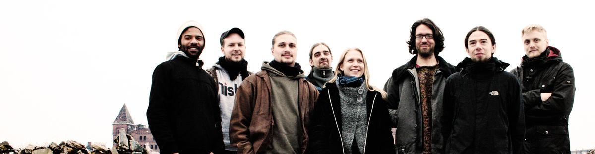 Wood In Di Fire Album Release 2014