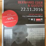 REMODEL Vinyl + signiertes Konzertplakat