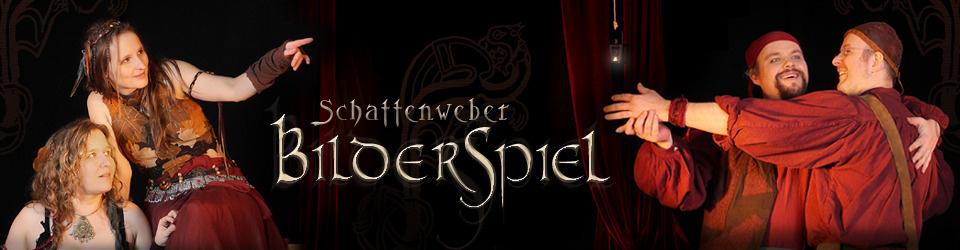 SCHATTENWEBER - Das Zweite Album