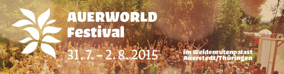 Auerworld Festival 2015