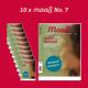 10 x maaS No. 7 Gefühl und Verstand