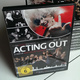 "DVD ""Acting Out"" - signiert!"