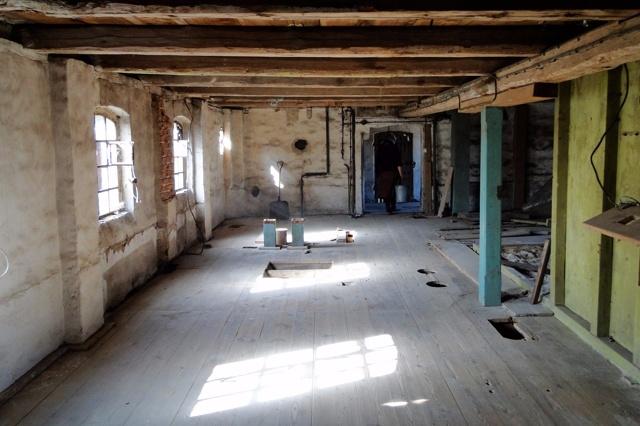 Alte Mühle Gömnigk e.V.