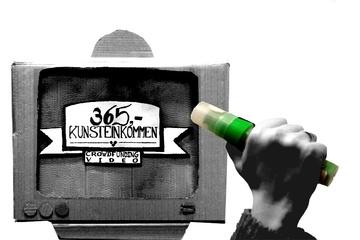 365 Kunsteinkommen