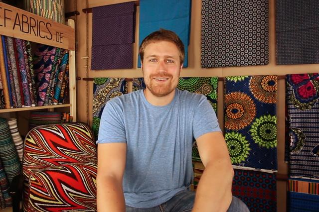 True Fabrics – einzigartige Stoffe aus aller Welt
