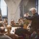 Erlebe die Stuttgarter Philharmoniker bei ihren Proben