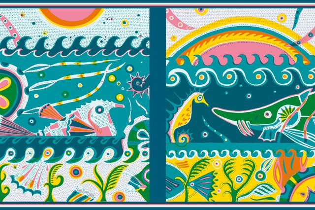 Traumfische