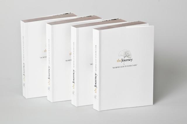 theJourney - von einem der loszieht um verloren zu gehen