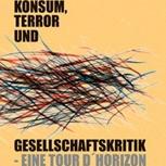 Buch: Konsum, Terror und Gesellschaftskritik