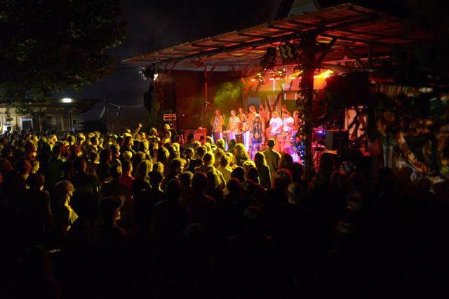 Pealfestival 2014