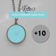 Kette mit 10 Designs (Einführungspreis!)
