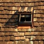 Patenschaft für einen Dachziegel