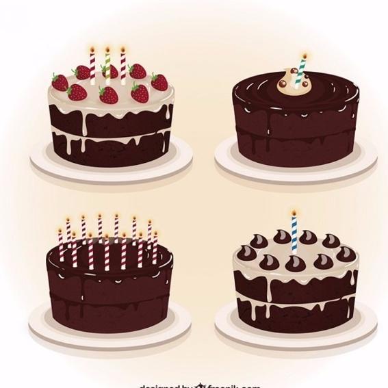 Tiramisu Torte mit persönlicher Danke Nachricht (zum Verzehr geeignet)