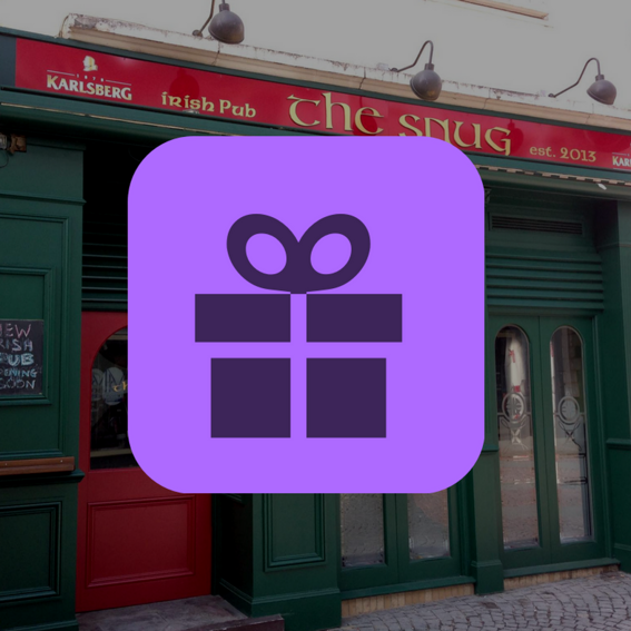 The Snug - Irish Pub