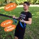 Outdoor Fitness für 2 mit Matt