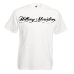 Hillary Slaughter Logo Shirt