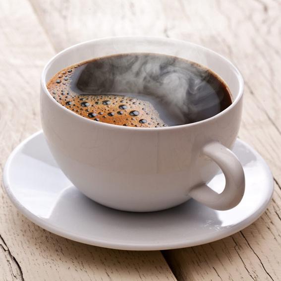 Auf einen Kaffee mit dem Dirigenten
