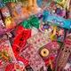 Japanische Snackbox