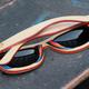 owllıe Sonnenbrille - natur