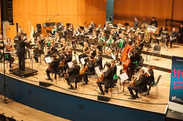 Das ODEON auf Konzertreise