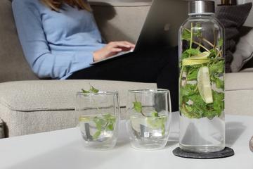 botl. - Deine neue Lifestyle Trinkflasche aus Glas