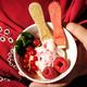 Early Bird (Gastronomiespecial): Spoontainable zum Probieren