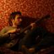 Zitrone zeigt Dir, wie er seine Sachen auf der Gitarre spielt