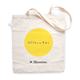 Get Engaged Tasche aus Bio-Baumwolle