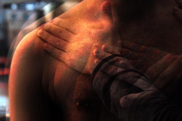 In deiner Haut (Kurzspielfilm)